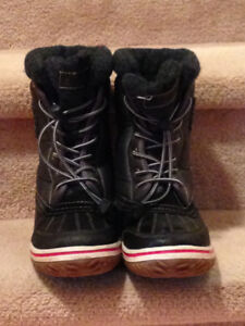 Superfit Winter Boots - Girl/Woman