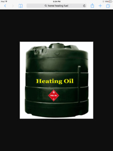 Home Heating Fuel