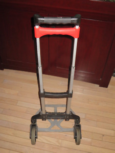 MAGNA CART - PERSONAL - FOLDABLE - COMPACT HAND CART / DOLLY