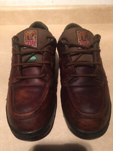 Women's Kodiak Steel Toe Work Shoes Size 10.5 London Ontario image 4