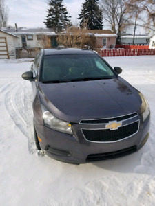 2011 Chevrolet Cruze LS $3800 firm