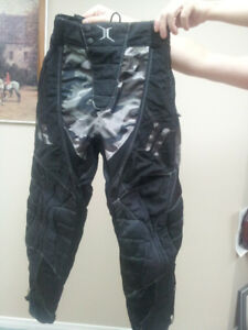 Paintball pants- INVERT EMPIRE