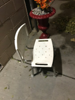 Disabled shower chair London Ontario Preview