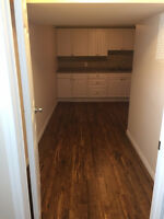 BRAND NEW Basement Suite AVAILABLE September 1 Forest Lawn SE