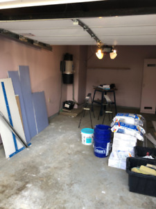 INDOOR FULL CAR GARAGE STORAGE - BLOOR & GRANDVIEW