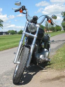 2006 Harley-Davidson FXDI Dyna Super Glide