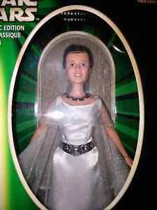 Star Wars Princess Leia Doll Peterborough Peterborough Area image 2