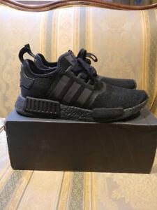Adidas  NMD_R1 Triple Black