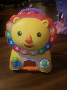 2 Fisher Price Toys for  $25