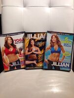 Exercises DVDs