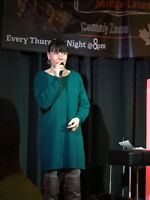 Learn How To Do Stand-Up Comedy