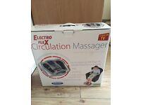 Electro Flex - Circulation Massager