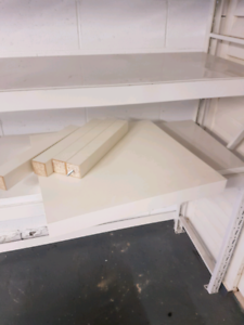 FREE White side table