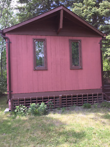 CLEAR LAKE WASAGAMING CABIN - MONTH OF SEPT $700