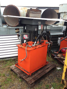 Industrial Hydraulic Super Power Pack 30 hp Campbell River Comox Valley Area image 2
