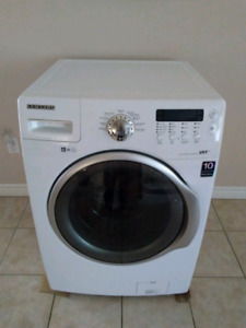 FS:  Washer that does not spin