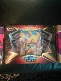 Pokémon bundle boxed