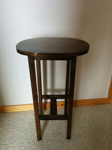 Small side table or stand