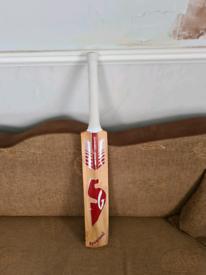 English willow full size Cricket bat