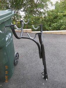 Hitch Mount Bike Carrier