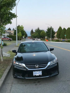 2014 Honda Accord in Excellent Condition - No Accidents