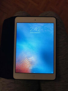 16GB 1st Generation Mini Ipad. Read Description