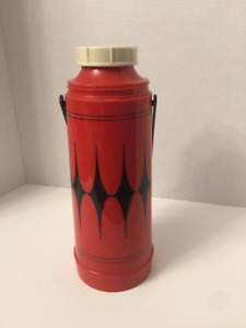 Vintage Thermos Bottle