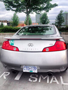 **QUICK SELL G35 COUPE !!! ** GOOD CONDITION