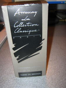 2bcf80bc671 Amway La Collection Classique Aftershave Cologne France New