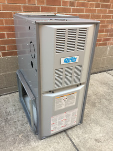 KeepRite Gas Furnace 100,000 BTU's