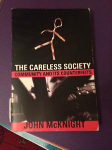 HLSC 2P15 John McKnight Textbook