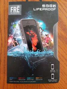 Lifeproof FRĒ pour apple iphone 5/5S/SE