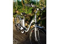 Cyclamatic Electric Bicycle (Unisex)