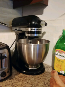 KitchenAid Stand Mixer - Classic