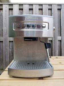 Cuisinart EM-200C Espresso Machine