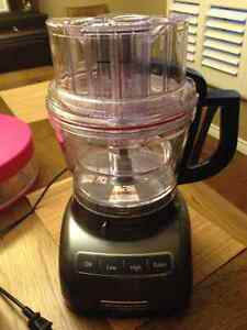 KitchenAid Food Processor 11-Cups with ExactSlice System
