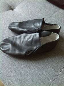 Leather Jazz Shoes for boy or girl