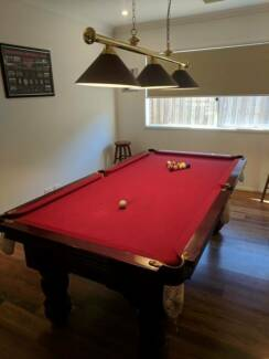 Pool Table For Sale- Good condition