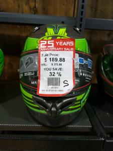 Motorcycle Helmet HJC like new