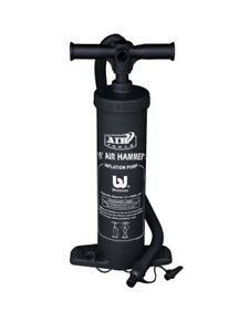 "Bestway 19"" Air Hammer Inflatable Pump Camping"