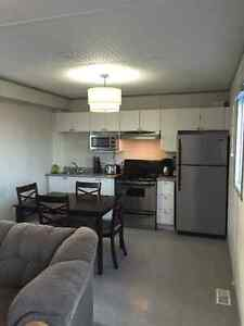 MOBILE HOME 2014 FULLY FURNISHED