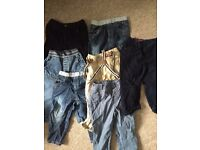 12-18 months boys trousers