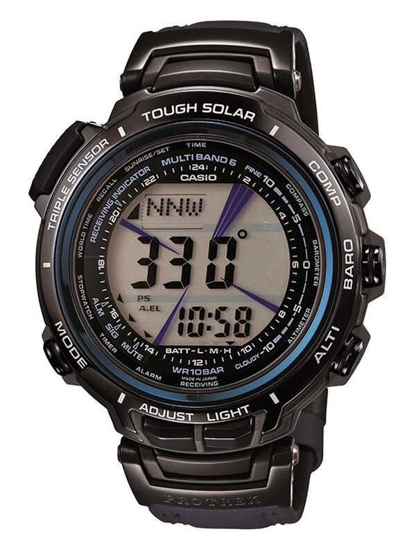 How to Check If a Casio Watch Is Original