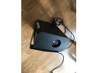 2 x soundlab Volta 2 disco lights