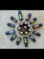 Essential Oils - Are they for You?  Special Diamond Club Event