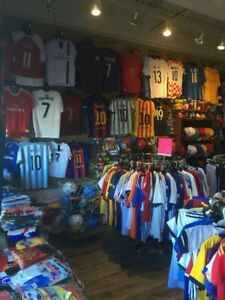 2018 World Cup Jersey Sale!