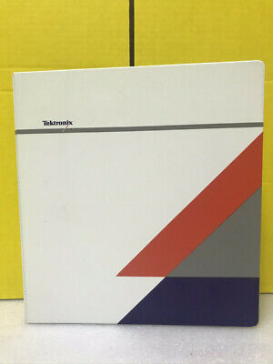 Tektronix 070-8784-00 Csa 803a Analyzer 11801b Oscilloscope Programmer Manual