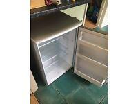 Below under counter fridge £45