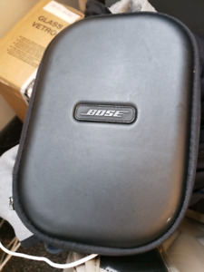 Bose Quiet Comfort 35- Black