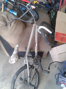 Specialized bmx stock